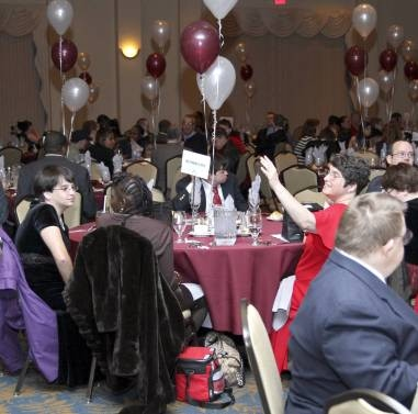 Photo of 2010 Disability Ball